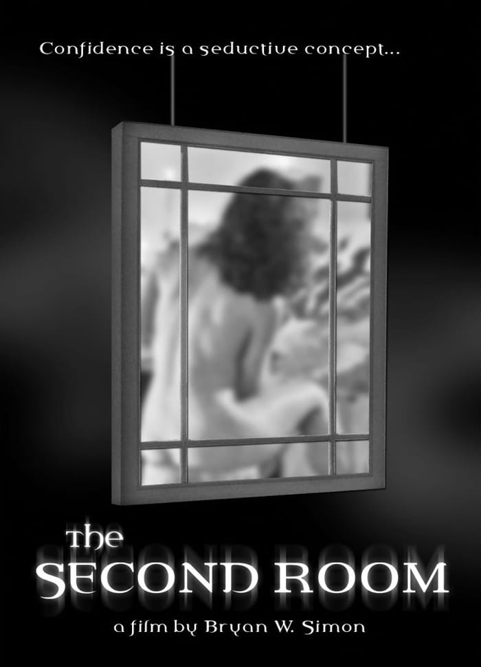 the second room poster